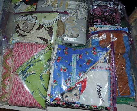 Blog Kits